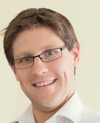 Michael Triebel (zert. QB-TÜV)